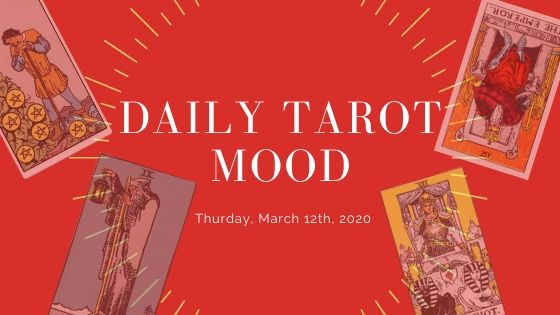 Thursday Tarot Mood