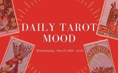 Wednesday Tarot Mood