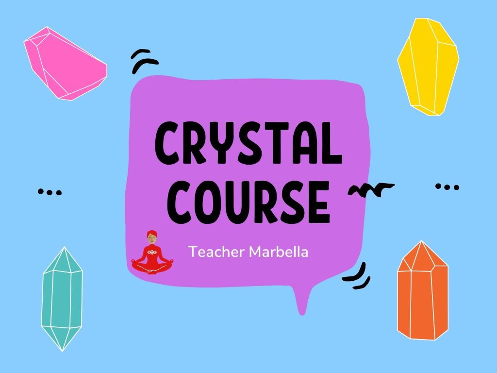 crystal course