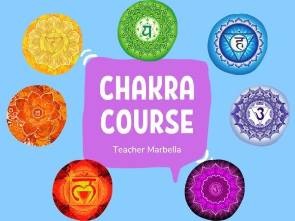free chakra course