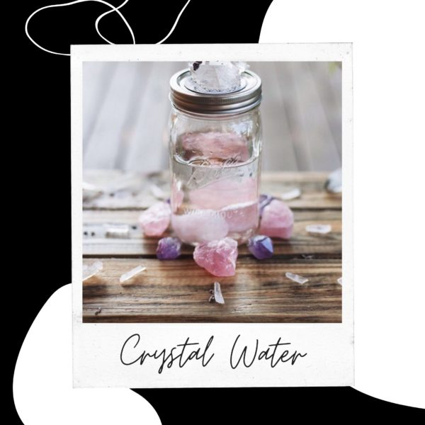 easy witchy crystal course