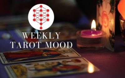Weekly Tarot Mood Readings